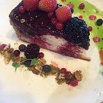 Garnish Brasserie