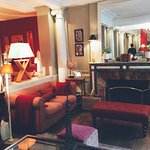 Hotel Sainte Beuve Foto