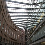 Photo of Vancouver Public Library (Central Library Branch)