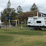 Adelaide Shores Caravan Park Foto