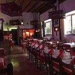 restaurant du cheval blanc colombier