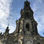 Dresden mit DresdenWalks