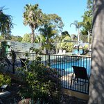 Garden of Eden Caravan Park Photo