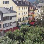 Photo de Hotel zum Goldenen Lowen