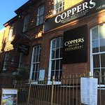 Coppers British Restaurant
