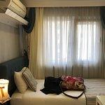 Just Inn Hotel Foto