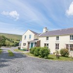 Set in the heart of the Isle of Man Countryside