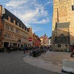 Ibis Brugge Centrum Foto