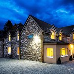 Derrybeg B&B Pitlochry