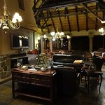 Photo of Epacha Game Lodge and Spa