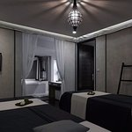 Treatment room for couples Treasure Spa Thonglor