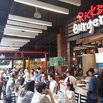 Rick's Burgers