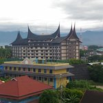Фотография Kyriad Bumiminang Hotel