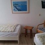 Strandslag / Residence Juliana