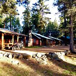 Great place to get off the grid