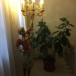Foto di Hotel Ca' Vendramin di Santa Fosca