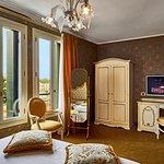 Hotel Gardena Foto