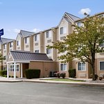 Photo de Microtel Inn & Suites by Wyndham Louisville East