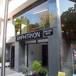 Photo of Amphitryon Boutique Hotel