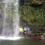 The Lost Waterfalls-Boquete Foto