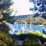Murat Hotel Foto