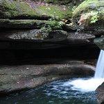 Kurze Wanderungen zu Wasserfällen, Seen etc.