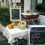 Restaurant du Plateau Foto