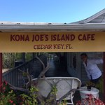 Konas offers a great breakfast option