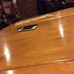 40 минут ждали пока подойдёт официант в среду, когда не полный зал. Бургер пришлось ждать час.