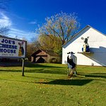 Joe's Cheese House