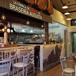 Braseria Augusta의 사진