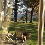 Foto de The Borrowdale Gates Hotel