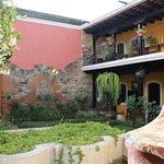 Foto de Hotel Posada San Pedro