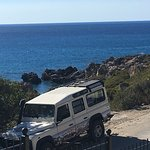 Cretan Safari Land Rover Experience Photo