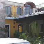 Hotel Posada San Pedro Foto