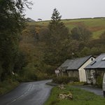 Photo de Exmoor Forest Inn