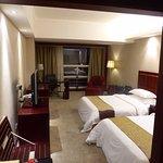 Photo de Sunda Gentleman International Hotel