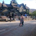 Foto de New Dungeon Ghyll Hotel