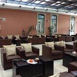 Palace Hotel Monte Real-billede