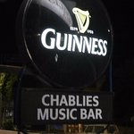 a really good pub for music