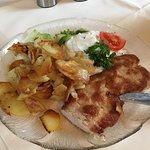 Gasthaus Zur Erle Restaurant Foto