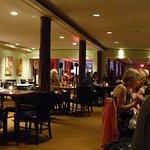 The Rim Restaurant