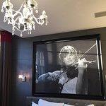 Photo de Angels Share Hotel