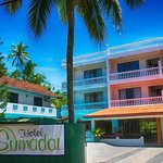 Excellent place to stay... very good service ... amazing location with sea and lake ..!!!
