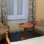 Photo de Hotel-Pension Cortina