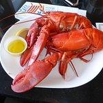 Foto di Lobster Cove