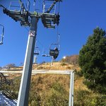 Mottarone Cable Car Foto