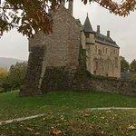 Le château De la Roche jagu