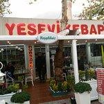 Yesevi Kebap