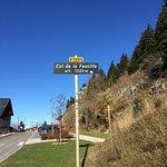 Ville de Divonne-les-Bains Foto